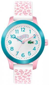 Zegarek dla dziewczynki Lacoste 2030026