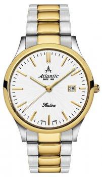 Zegarek damski Atlantic 22346.43.21