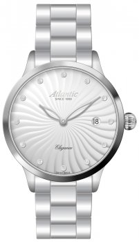 Atlantic 29142.41.27MB - zegarek damski