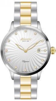 Atlantic 29142.43.27GMB - zegarek damski