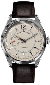 Sturmanskie 3105-1881217 - zegarek męski