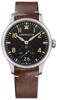 Aerowatch 39982-AA09 - zegarek męski