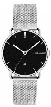 Meller 3PN-2SILVER - zegarek męski