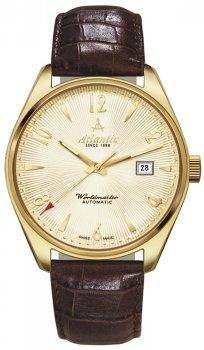 Atlantic 51752.45.35G - zegarek męski