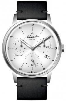 Atlantic 65550.41.25 - zegarek męski