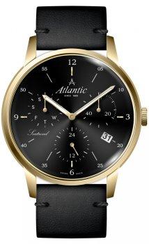 Atlantic 65550.45.65 - zegarek męski