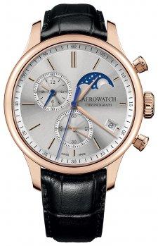 Aerowatch 78986-RO03 - zegarek męski