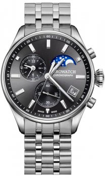 Aerowatch 78990-AA01-M - zegarek męski