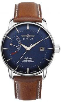 Zeppelin 8462-3 - zegarek męski