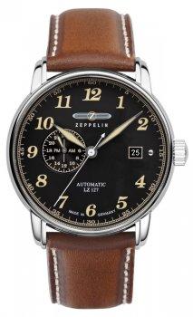 Zeppelin 8668-2 - zegarek męski