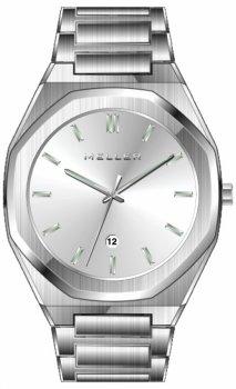 Meller 8PP-3.2SILVER - zegarek męski