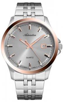 Adriatica A8304.R1R7QA - zegarek męski