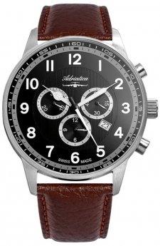 Zegarek męski Adriatica A1076.5B24CHXL