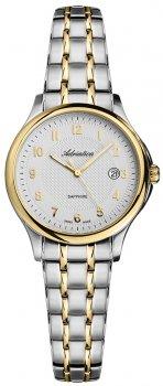 Zegarek zegarek męski Adriatica A3172.2123Q