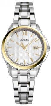 Zegarek zegarek męski Adriatica A3190.2163Q