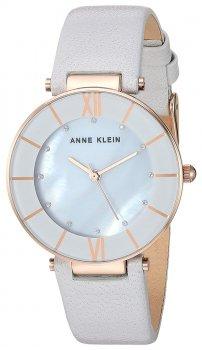 Zegarek damski Anne Klein AK-3272RGLG