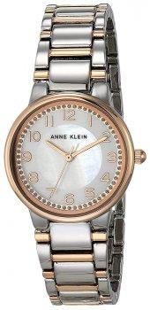 Zegarek damski Anne Klein AK-3605MPRT