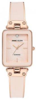 Zegarek damski Anne Klein AK-3636BHRG