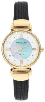 Zegarek damski Anne Klein AK-3660MPBK