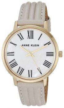 Zegarek damski Anne Klein AK-3678MPCR