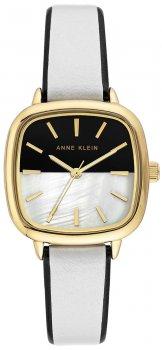 Zegarek damski Anne Klein AK-3708WTBK