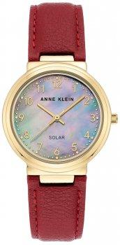 Zegarek damski Anne Klein AK-3712MPRD
