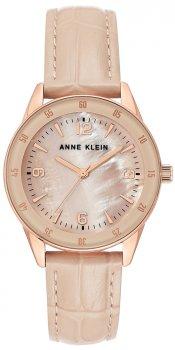 Zegarek damski Anne Klein AK-3734RGBH