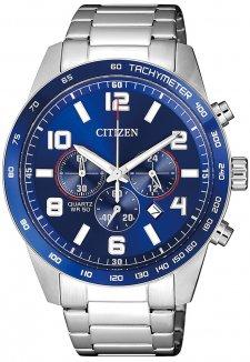 Citizen AN8161-50L - zegarek męski
