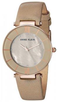 Zegarek damski Anne Klein AK-3272RGTP