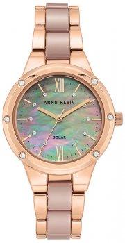 Zegarek damski Anne Klein AK-3758TPRG