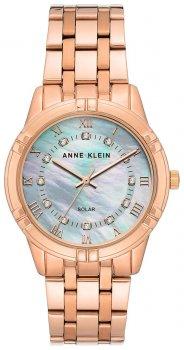Zegarek damski Anne Klein AK-3768MPRG