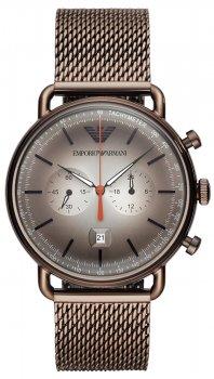 Emporio Armani AR11169 - zegarek męski