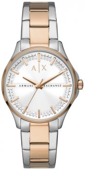 Zegarek damski Armani Exchange AX5258