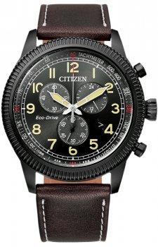 Citizen AT2465-18E - zegarek męski