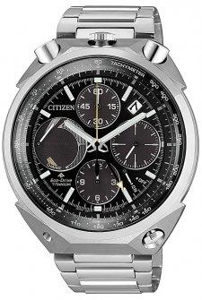 Citizen AV0080-88E - zegarek męski