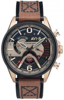 Zegarek męski AVI-8 AV-4056-06