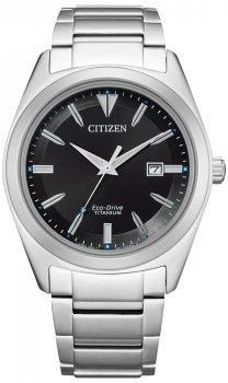 Zegarek męski Citizen AW1640-83E
