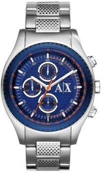 Armani Exchange AX1607-POWYSTAWOWY - zegarek męski