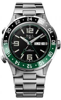 Zegarek męski Ball DG3030B-S2C-BK