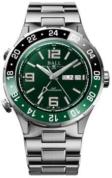 Zegarek męski Ball DG3030B-S2C-GR