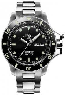 Zegarek męski Ball DM2218B-SCJ-BK