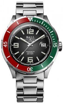 Zegarek męski Ball DM3130B-S7CJ-BK