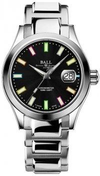 Zegarek męski Ball NM2026C-S28C-BK