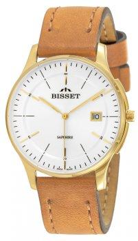 Zegarek męski Bisset BSCF27GISX05B2