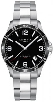 Zegarek męski Certina C033.851.11.057.00
