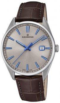 Zegarek męski Candino C4622-2