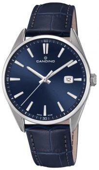 Zegarek męski Candino C4622-3