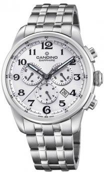 Zegarek męski Candino C4698-1
