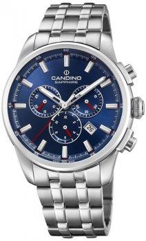 Zegarek męski Candino C4698-3
