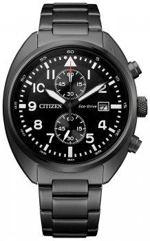 Zegarek męski Citizen CA7047-86E